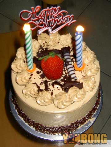 My birthday cake 2005.jpg