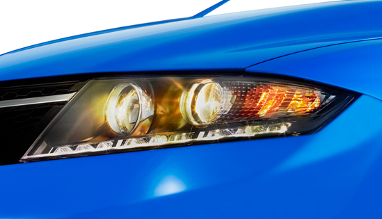 Proton Suprima S - Automatic Headlamp